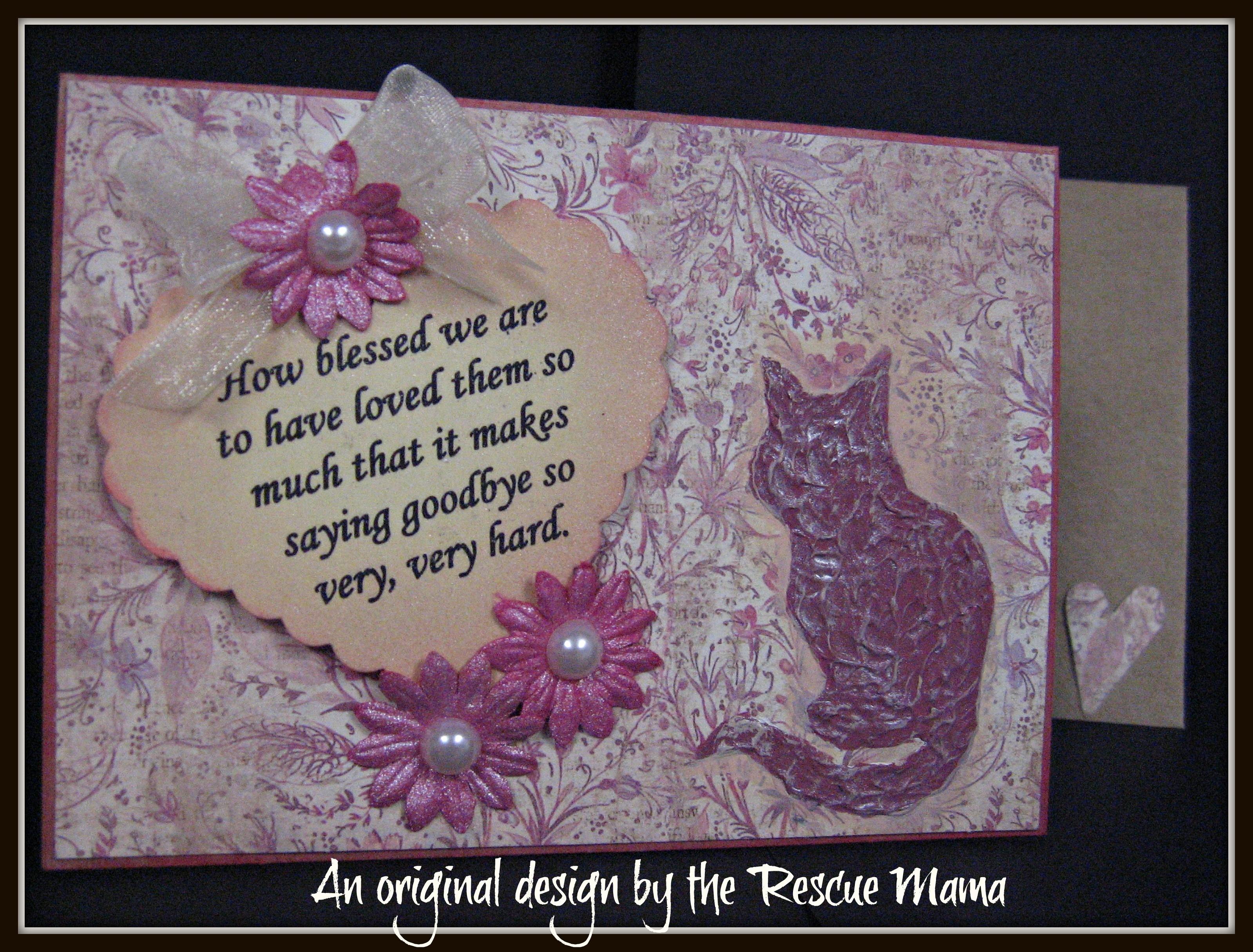 Card : Consideration Free Printable Sympathy Card For Loss Of Pet - Free Printable Sympathy Card For Loss Of Pet