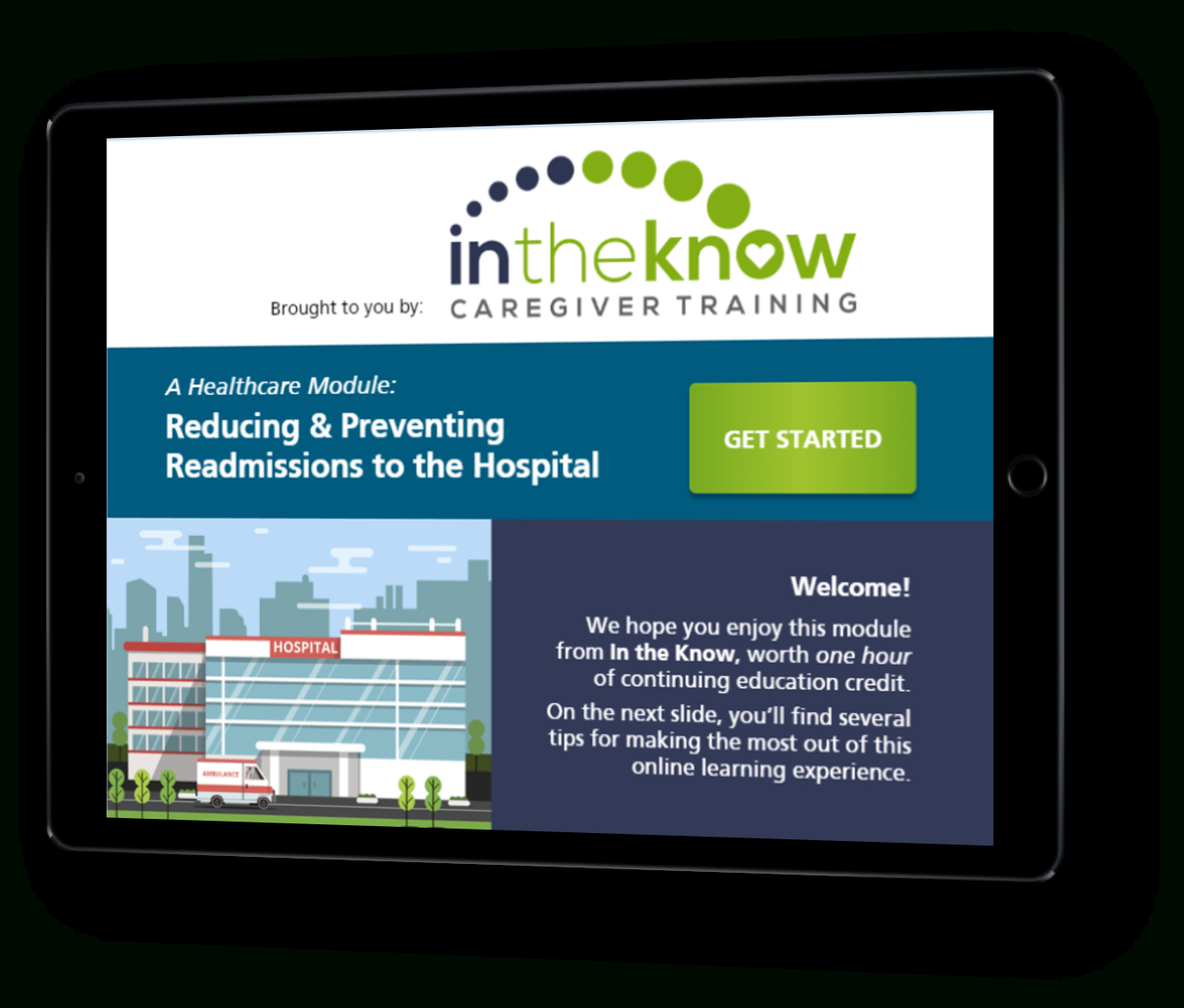 Caregiver Training Solution For Cnas, Hhas, And Nurse Aides - E - Free Printable Cna Inservices