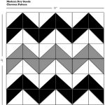 Chevron Pattern Template | Madinbelgrade   Chevron Pattern Printable Free