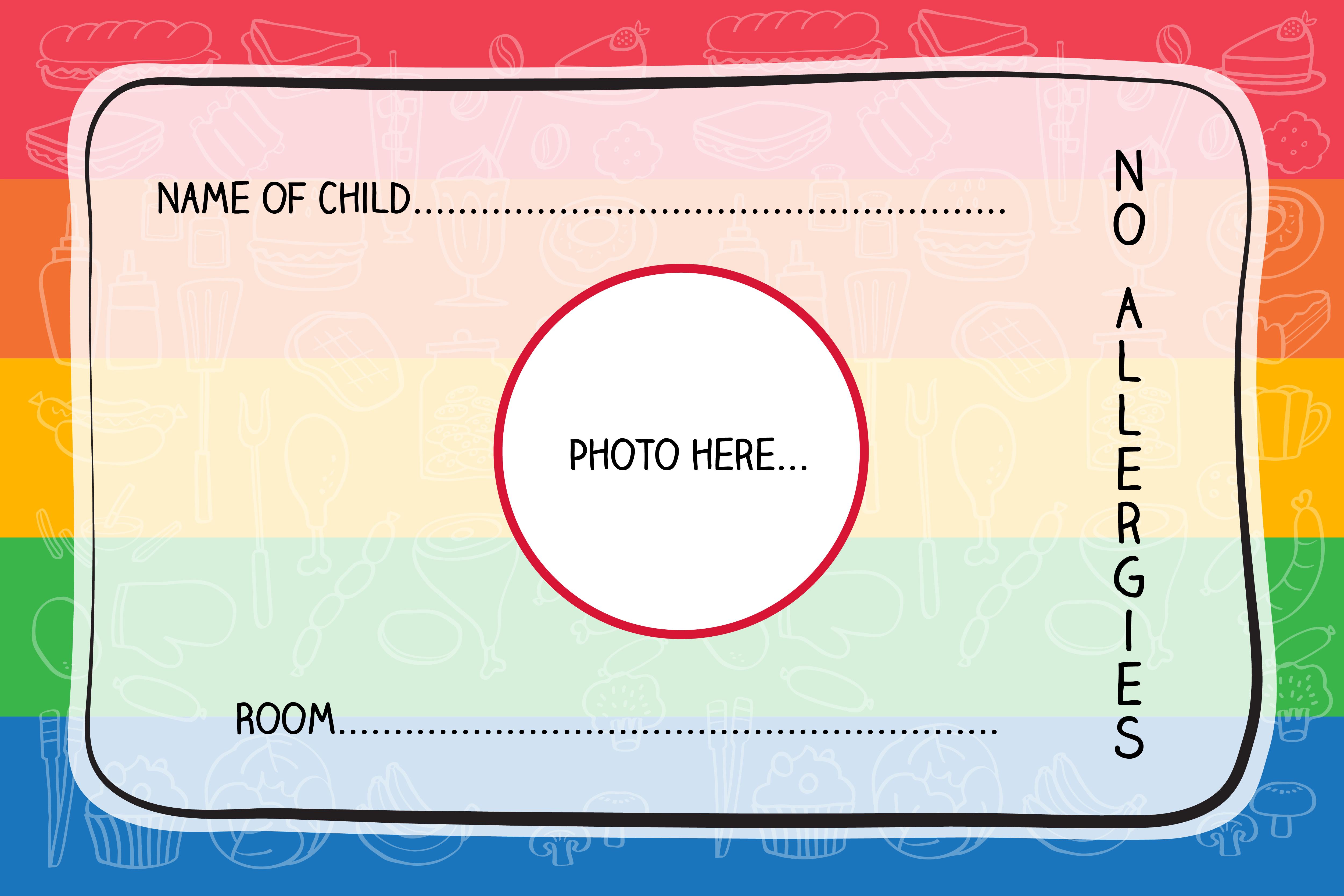 Childminder Resources   Happy & Healthy Children   Parenta - Free Printable Childminding Resources