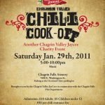 Chili Cook Off Flyer Template Free Printable   Wow   Image   Free Printable Flyers