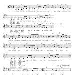 Christmas Carol Sheet Music | 30 Free Scores To Download   Free Printable Lyrics To Christmas Carols