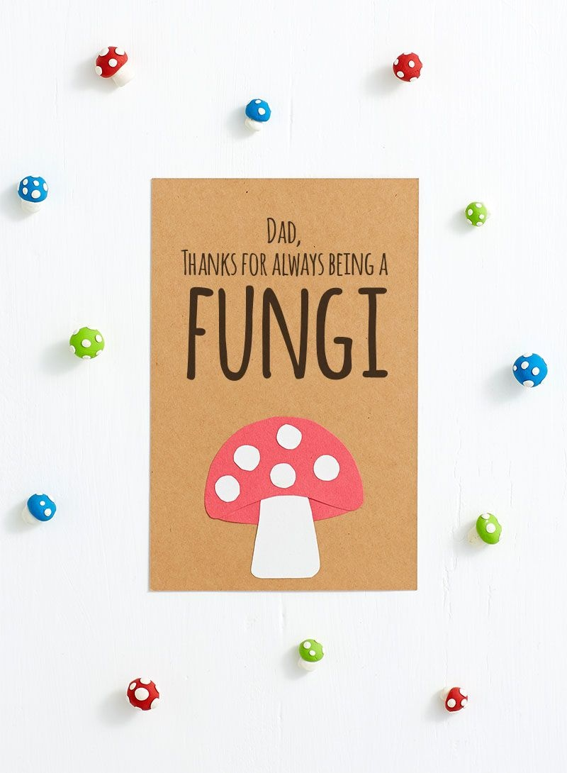 Clever Printable Father's Day Cards - Shari's Berries | Celebrate - Free Printable Funny Thinking Of You Cards