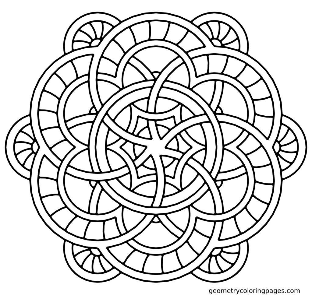 Coloring ~ Bestla Coloring Pages Ideas On Pinterest Inside Pdf Image - Free Printable Mandalas Pdf