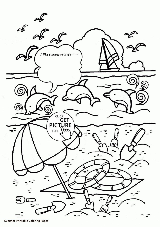 Coloring Book World ~ Extraordinary Beach Coloring Sheets Free - Summer Coloring Sheets Free Printable