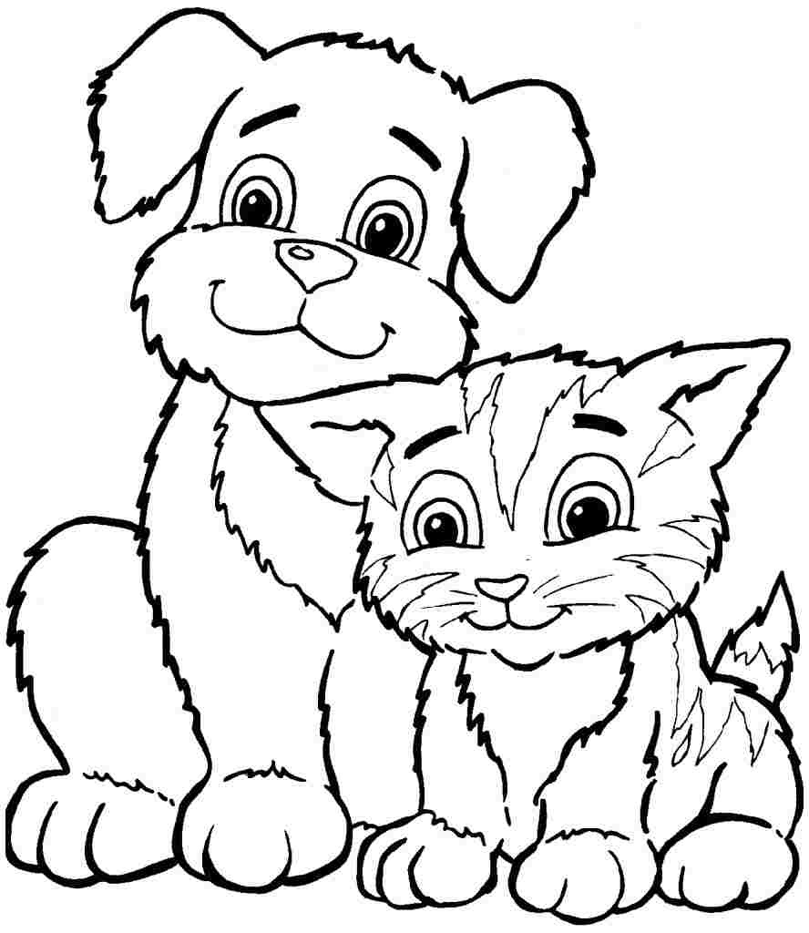 Coloring Ideas : Coloring Ideas Fabulous Printablees For - Free Printable Pages For Preschoolers