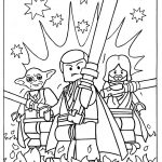 Coloring Ideas : Extraordinary Free Star Wars Coloring Pages Image   Free Printable Star Wars Coloring Pages