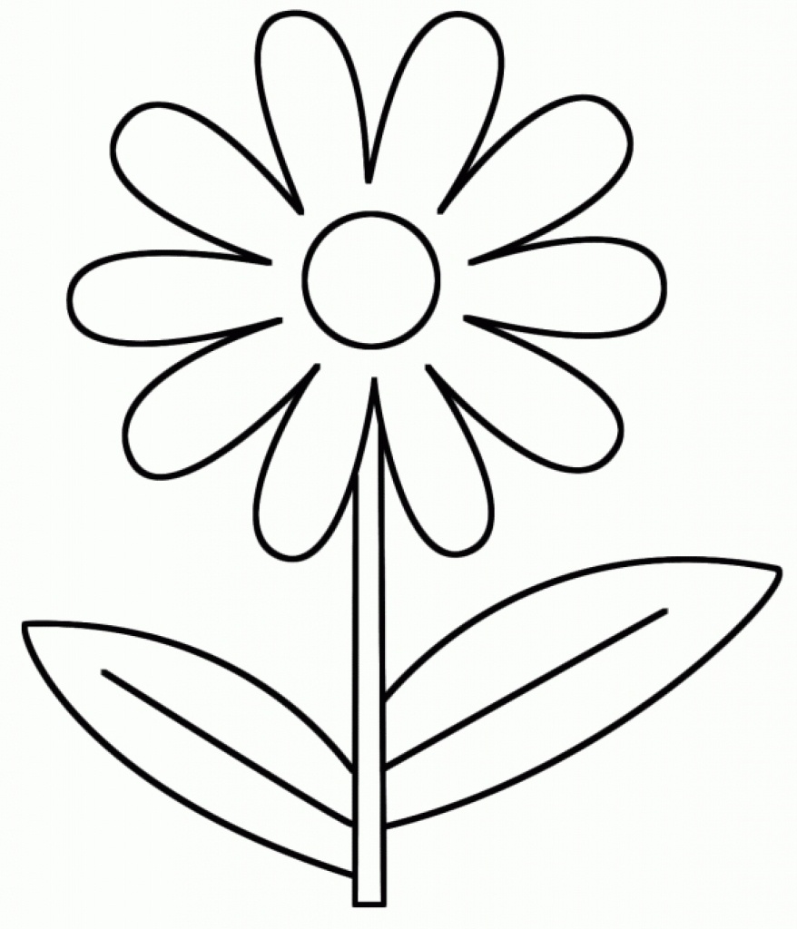 Coloring Pages For 3 Year Olds | Free Download Best Coloring Pages - Free Printable Coloring Pages For 2 Year Olds
