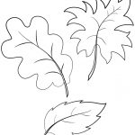 Coloring Pages Ideas: Fall Leaves Coloring Pages Printable Free Clip   Free Printable Leaves