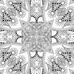 Coloring Pages Ideas: Freeristmas Coloring Pages For Adultsdigital   Free Printable Holiday Coloring Pages