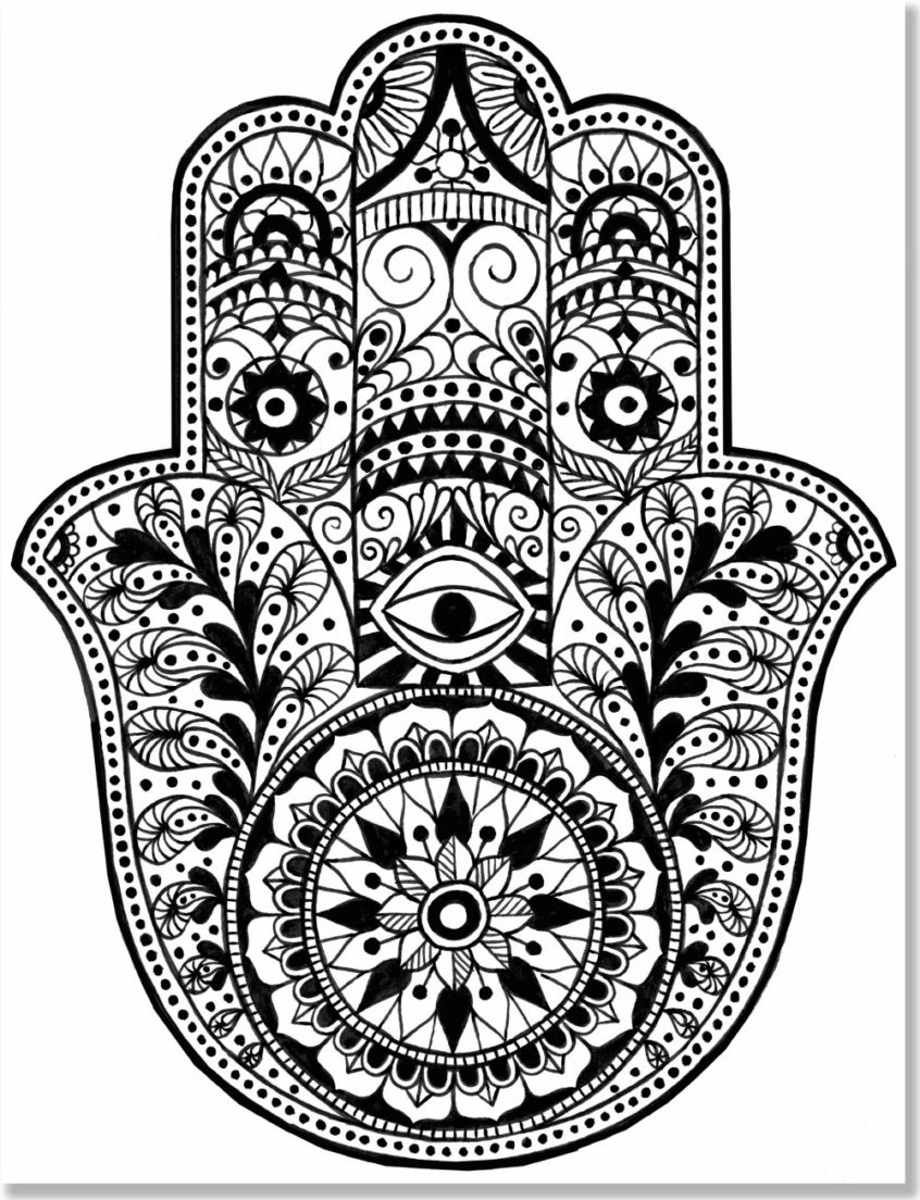 Coloring Pages Ideas: Mandala Coloring Pages For Adults Printable - Free Printable Mandala Coloring Pages For Adults