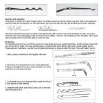 Cory Goodman (Corycgoodman) On Pinterest   Free Printable Lock Pick Templates