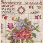 Cross Stitch Patterns Free Printable | Sentimental Baby: Free   Baby Cross Stitch Patterns Free Printable