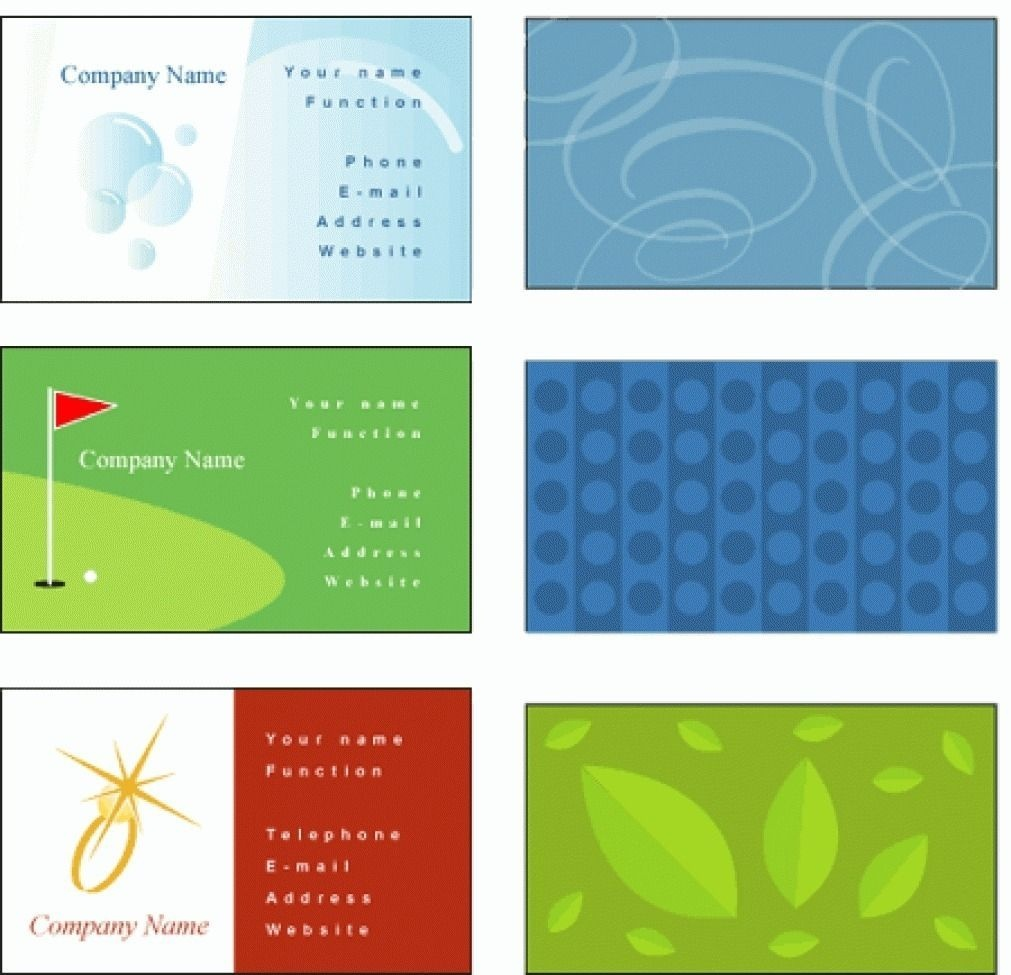 Design Your Business Cards Free Printable Online For Free | Business - Free Printable Cards Online