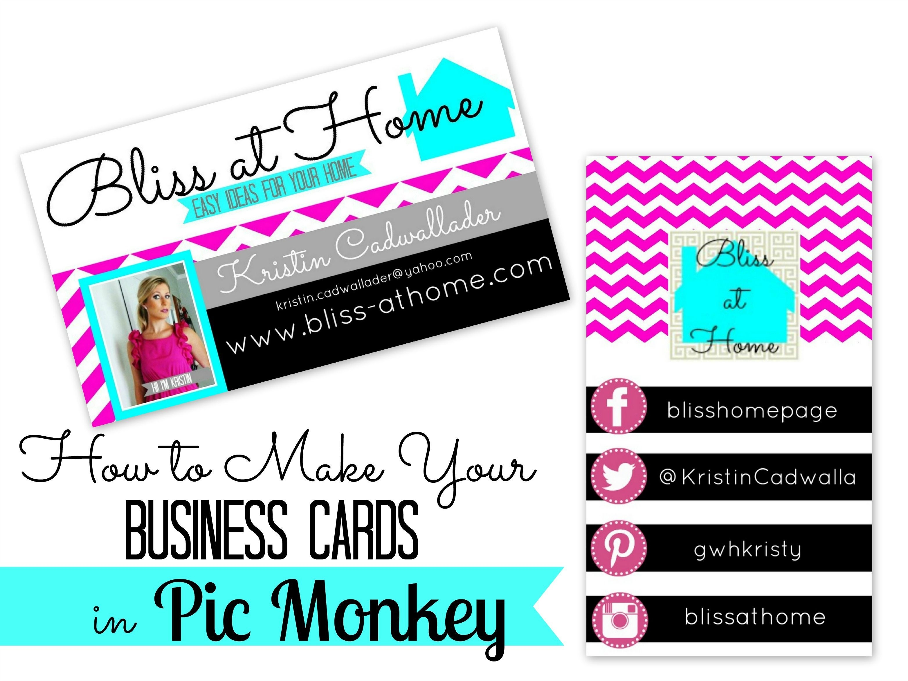 Design Your Make Your Own Business Cards Printable Online | Business - Make Your Own Business Cards Free Printable