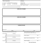 Disciplinary Form Template Free | Employee Disciplinary Action Form   Free Printable Hr Forms