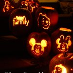 Disney Pumpkin Carving Ideas | Disney Family   Free Pumpkin Carving Patterns Disney Printable