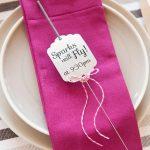Diy Tutorial For Sparkler Tags For A Wedding Send Off | Fiskars   Free Printable Wedding Sparkler Sign