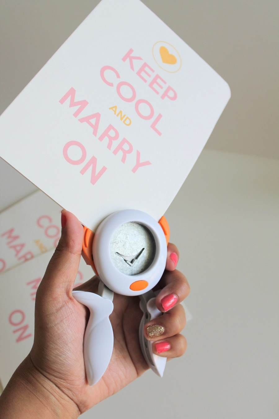 Diy Wedding Paddle Fans + Free Printable - United With Love - Free Printable Wedding Fan Templates