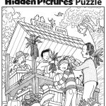 Download This Festive Fall Free Printable Hidden Pictures Puzzle To   Free Printable Hidden Object Games
