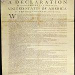 Dunlap Broadside [Declaration Of Independence] | Original Ca… | Flickr   Free Printable Copy Of The Declaration Of Independence