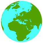 Earth Printable | Free Download Best Earth Printable On Clipartmag   Free Printable Earth Pictures
