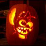 Easy Disney Pumpkin Carving Templates Ideas 2018 | Pumpkin Carving Ideas   Free Pumpkin Carving Patterns Disney Printable