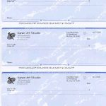Easy To Use Check Writing And Printing Software For All Size Businesses   Free Printable Checks