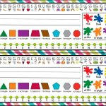 Editable Desk Name Tags  Type Your Students' Names Right On Them And   Free Printable Desk Name Plates For Students