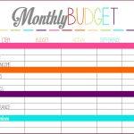 Family Et Forms Free Reunion Spreadsheet Online Planner Printable   Free Online Printable Budget Worksheet
