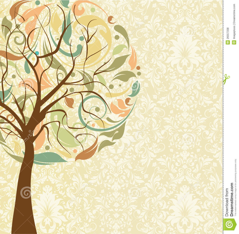 Family Reunion Invitation Card Stock Vector - Illustration Of - Free Printable Family Reunion Invitations