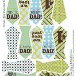Fathers Day Free Printable Banner | Father's Day | Fathers Day   Happy Father Day Banner Printable Free