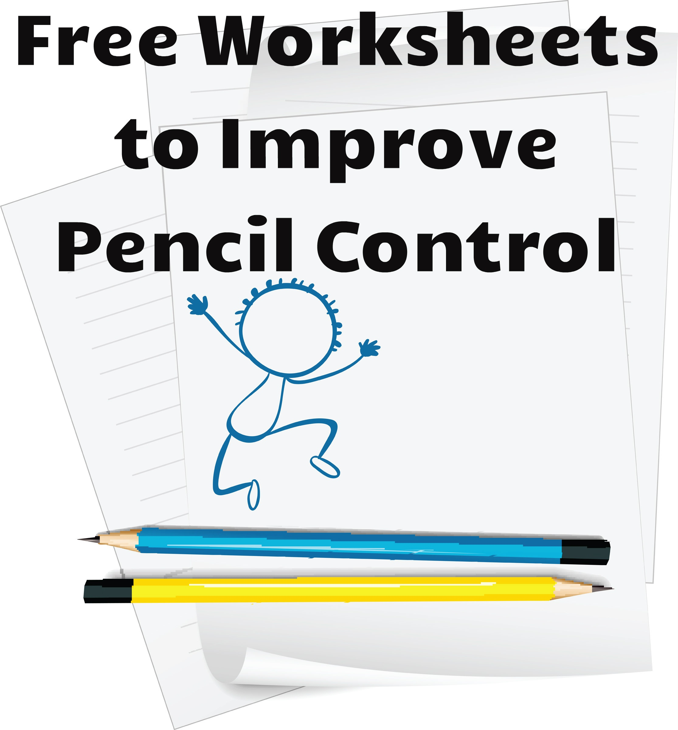 Fine Motor Skills Practice | Readyteacher - Free Printable Fine Motor Skills Worksheets