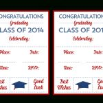 Free 2014 Graduation Party Printables From Printabelle | Catch My Party   Free Printable Graduation Party Invitations 2014