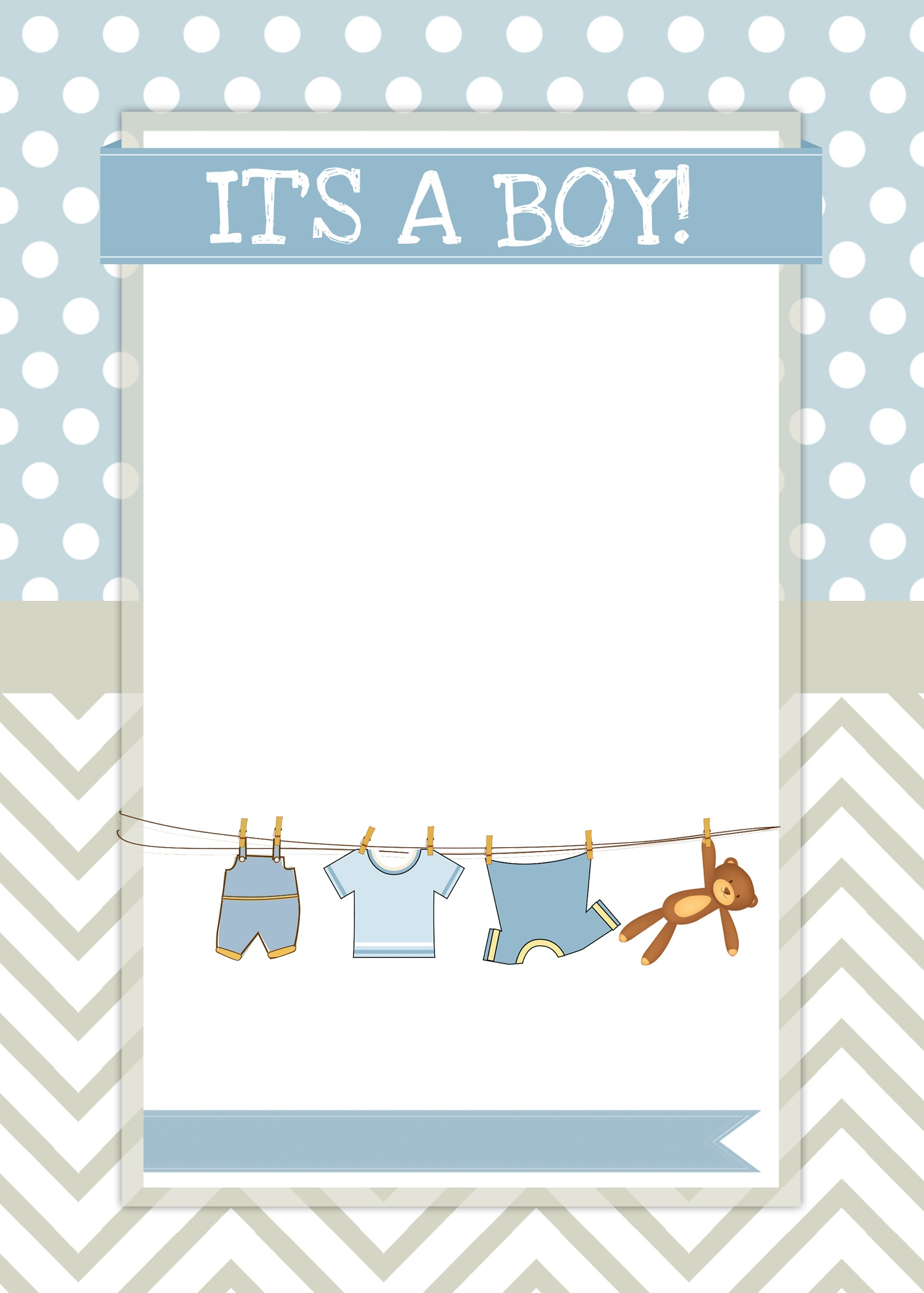 Free Baby Shower Images Boy, Download Free Clip Art, Free Clip Art - Free Printable Baby Registry Cards
