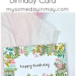 Free Birthday Card | Birthday Ideas | Free Printable Birthday Cards   Free Printable Birthday Cards For Your Best Friend