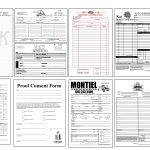 Free Business Forms Printable | Room Surf   Free Printable Business Forms