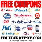 Free Coupons   Free Printable Coupons   Free Grocery Coupons   Free Printable Coupons For School Supplies At Walmart