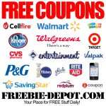 Free Coupons   Free Printable Coupons   Free Grocery Coupons   Free Printable Food Coupons For Walmart
