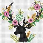 Free Cross Stitch Patterns — Dmc Philippines | Cross Stitch Patterns   Free Printable Modern Cross Stitch Patterns
