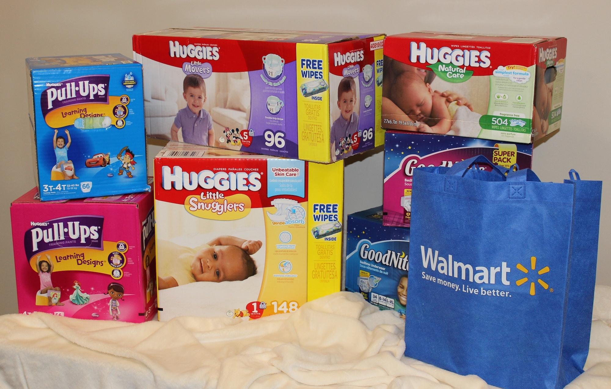 Free Digital Printable Diaper Coupons At Walmart - Free Printable Coupons For Baby Diapers