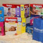 Free Digital Printable Diaper Coupons At Walmart   Free Printable Coupons For Huggies Pull Ups