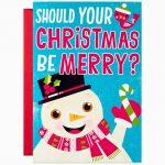 Free Hallmark Christmas Cards Printable – Festival Collections   Free Hallmark Christmas Cards Printable