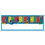 Free Happy Birthday Sign, Download Free Clip Art, Free Clip Art On   Free Printable Happy Birthday Signs