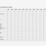 Free Online Budget Template And Free Printable Budget Worksheets In   Free Online Printable Budget Worksheet