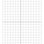 Free Online Graph Paper / Plain   Free Printable Graph Paper 1 4 Inch