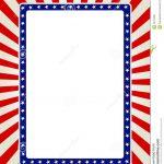 Free Patriotic Page Borders | Patriotic Border | Images | Templates   Free Printable Patriotic Writing Paper