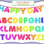 Free Printable Alphabet Cliparts, Download Free Clip Art, Free Clip   Free Printable Clip Art Letters