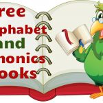 Free Printable And Downloadable Books To Teach Phonics! These Books   Free Phonics Readers Printable