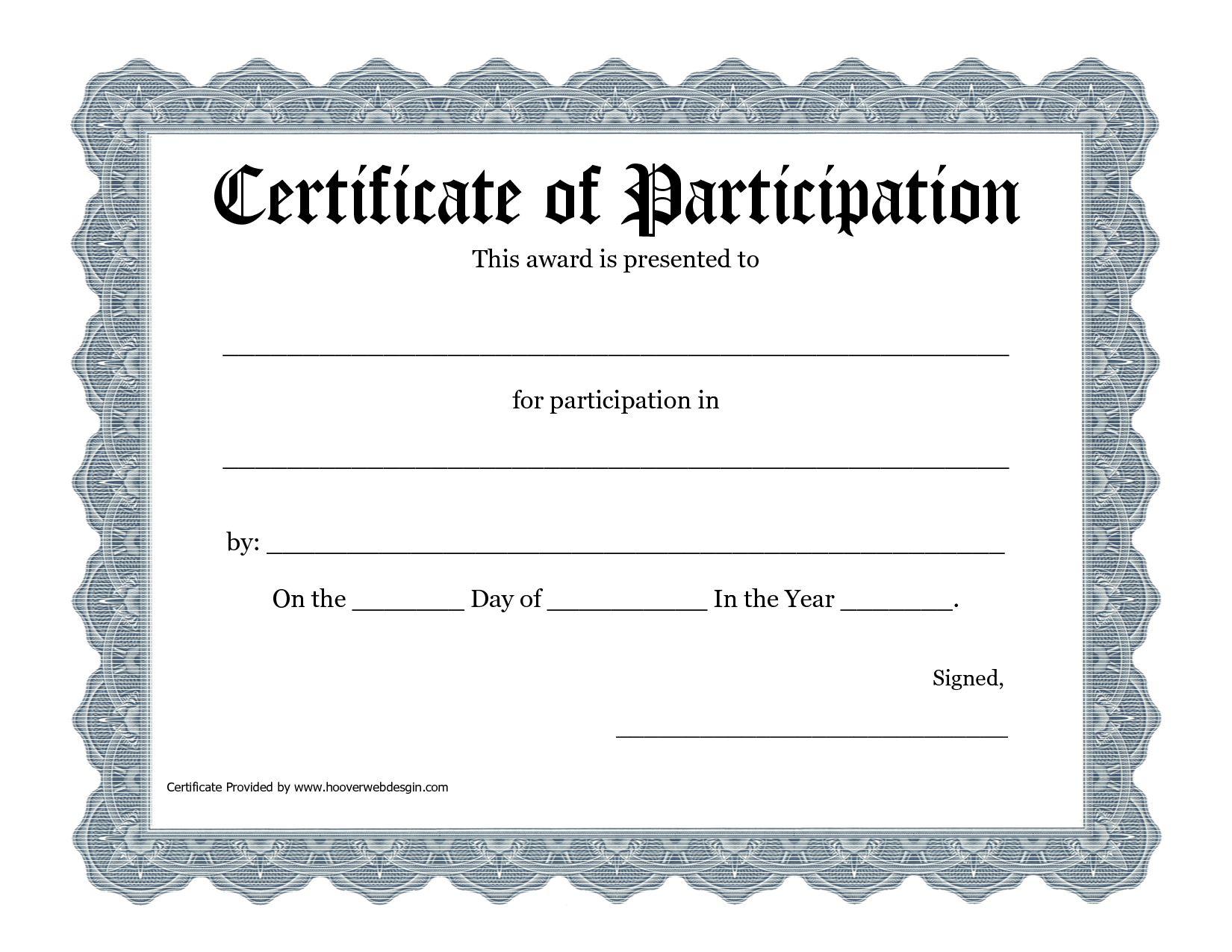 Free Printable Award Certificate Template - Bing Images | 2016 Art - Free Printable Honor Roll Certificates Kids